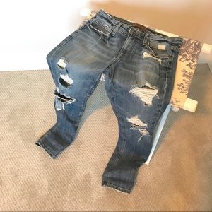 Joes Jeans Slouch Slim Fit